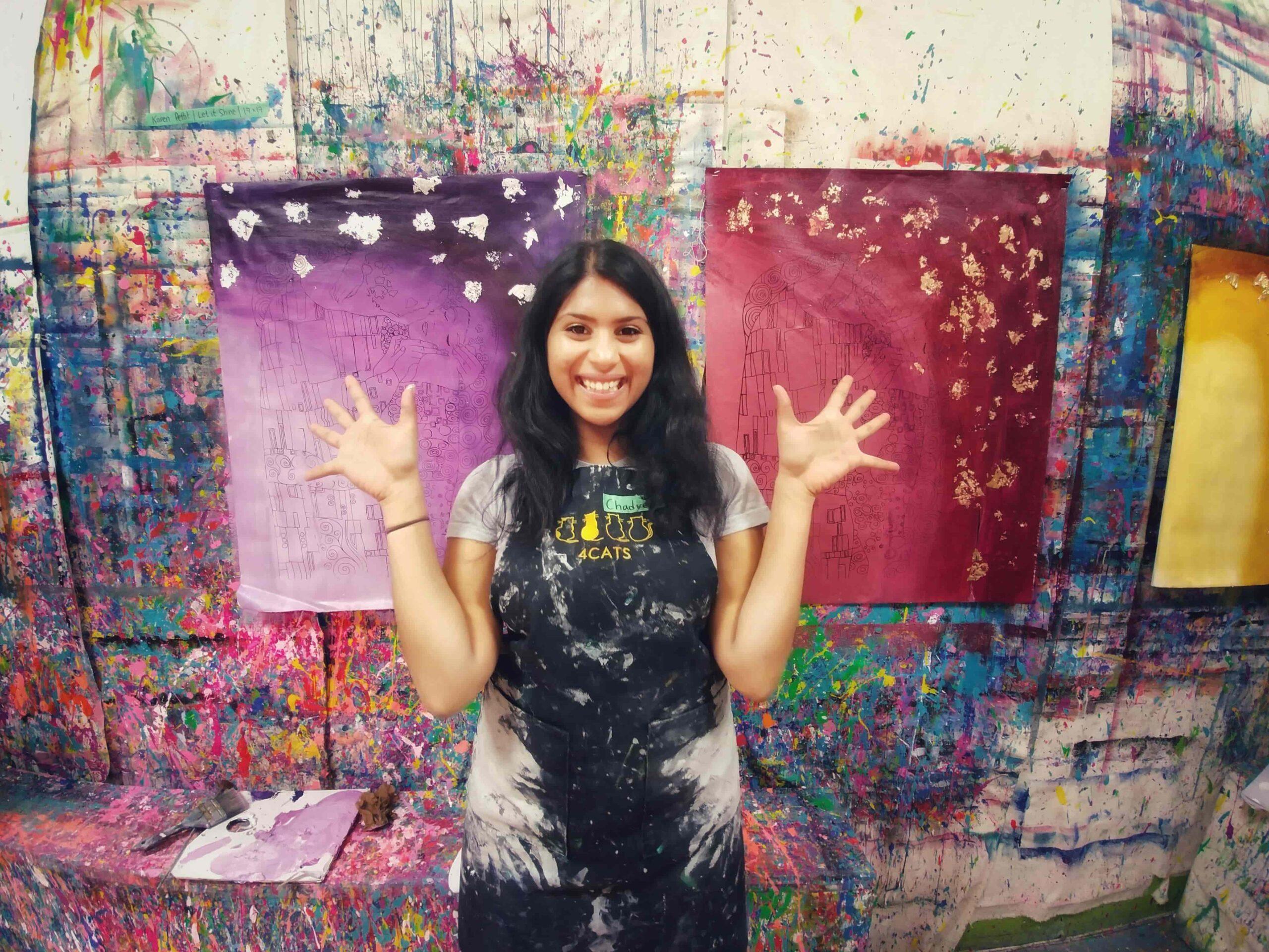Become a creative freelancer
